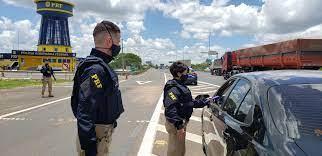 PRF dá orientações para as viagens de final de ano - Rio Grande do Sul -  Jornal NH