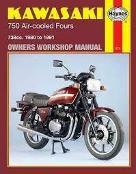 1983 kawasaki kz750 spectre manual