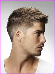 Coiffure Jeune Garcon Courte 384797 Coiffeur Homme Cheveux