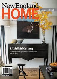 Connecticut Fall 2016 by New England Home Magazine LLC - issuu