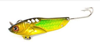 "<b>Блесна Yoshi Onyx</b> ""<b>Yalu</b> Check"", цвет: желтый, зеленый, 5 г ..."