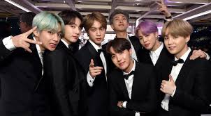 Bts Persona Has Every Track In The Billboard Digital
