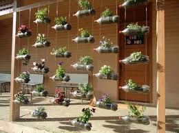 Vertical Garden Design Ideas Stunning 48 Plastic Bottle Vertical Garden Ideas Soda Bottle Garden