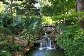 japanese garden fort worth botanic garden