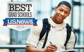 UCCS graduate programs fare well in U.S. News rankings – UCCS Communique