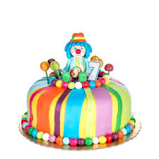 Birthday Cake Ideas Book Best Cakes For Kids Of All Ages Images On