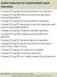 12 sales coach resume