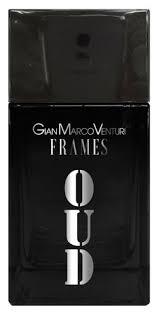 <b>Туалетная</b> вода Gian Marco Venturi <b>Frames Oud</b> — Парфюмерия ...