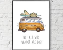 Vw Quote Sayings quotes Etsy 75