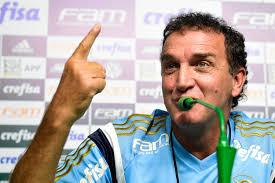 Resultado de imagem para Palmeiras vence a primeira com Cuca e retorna a zona de classificação