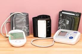 Omron Blood Pressure Monitor Comparison Chart The Best Blood Pressure Monitors For Home Use For 2019