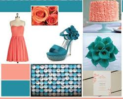 11 Best Colours Matching Coral