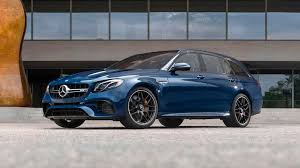 We analyze millions of used cars daily. 2020 Mercedes Amg E63 S Wagon Review Color Me Impressed Roadshow