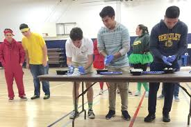 lutheran offers a variety of interactive electives
