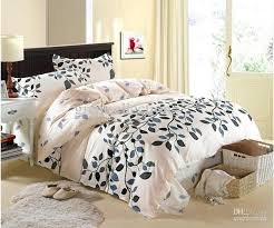 queen size bed cover cream grey blue queen size cotton bedding sets duvet cover sheet pillow