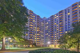 2 Bedroom Apartments In Alexandria Va Interesting Design