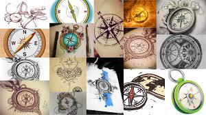 фото тату компас клуб татуировки фото тату значения эскизы
