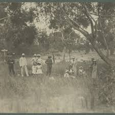 Photograph album belonging to Effie Ferguson • Photograph • State Library  of South Australia
