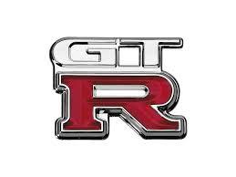 Nissan GT-R logo, HD Png, Information | Carlogos.org