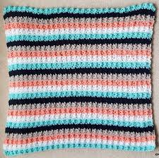 Easy Crochet Blanket Patterns For Beginners Inspiration 48 Snuggly Crochet Blanket Patterns For Beginners AllFreeCrochet