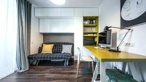 home office bedroom combination. Home Office Bedroom Combination Cool Inspirations Small And Spare O