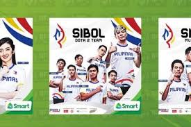 SIBOL announces Filipino esports teams and players for SEA games 2019 | AFK  Gaming