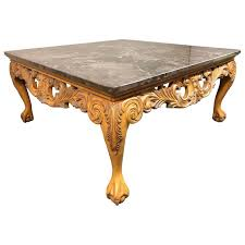 coffee table marble cocktail table