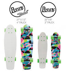 What Size Penny Board Should I Get
