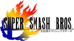 I made this Smash Bros. logo in the Final Fantasy logo style! - Imgur