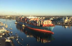 Breaking news from melbourne and victoria | herald sun read today's. Port Of Melbourne Australia S Best Connected Port