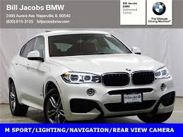 BMW 3 Series bmw x6 sport for sale : 2015 BMW X6 For Sale In Naperville