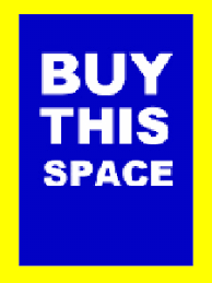 Buy Adv Space 50% OFF