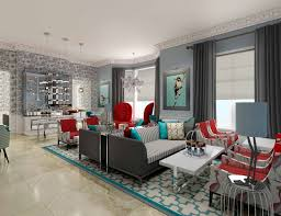 Modern Gray Living Room Lemon And Grey Living Room Awesome Gray Blue With Excerpt Jeunecul