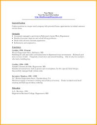 Target Cashier Job Description For Resume Awesome Walmart Cashier Job Resume Images Entry Level Resume 30