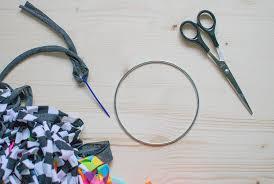 Wire Wrap Dream Catcher Tutorial TShirt Yarn Dreamcatcher Tutorial Super Simple And Speedy 64