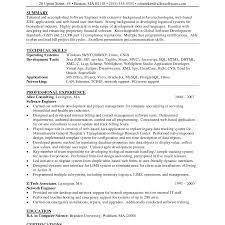 Cover Letter Sample Senior Executive Resume Senior Executive