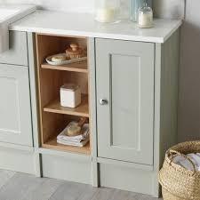 fitted bathroom furniture ideas. burford pebble grey fitted bathroom furniture roper rhodes ideas