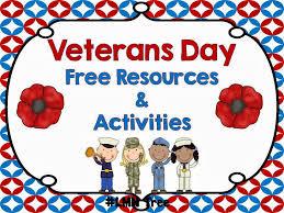 Veterans Day 2013 Clipart (57+)