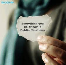 Pr Quotes Fascinating Pr Quotes Mesmerizing Quotes About Marketing And Public Relations 48