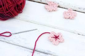 Crochet Flowers Pattern Best Ideas