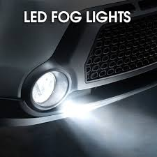suzuki sx4 premium led fog lighting package 2015 2014 2013 2012 suzuki sx4 premium fog light led package 2008 present