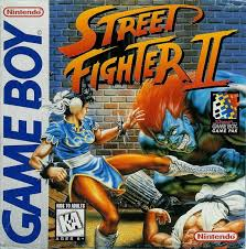 street fighter ii usa europe rom gameboy gb loveroms com