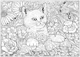 Small Picture 139 best ADULT COLORING PAGES images on Pinterest Coloring books