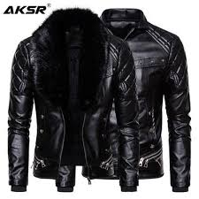 <b>Leather</b> & Suede <b>Jackets</b> — prices from 14 USD and real reviews on ...