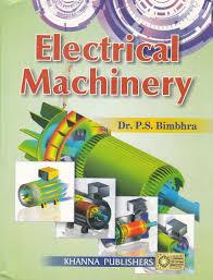 Special Purpose Machine Design Books Pdf Pdf Electrical Machinery By P S Bimbhra Book Free Download
