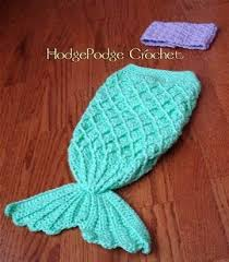 Crochet Mermaid Tail Pattern Free Mesmerizing Free Crochet Mermaid Tail Pattern For Babies Pinteres