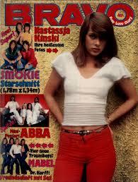 Files bravo magazine teen