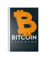 Can this young upstart money challenge the global monetary order? The Bitcoin Standard Dr Saifedean Ammous