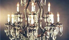 white wrought iron chandelier unbelievable chandeliers