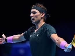 Daniil Medvedev vs Rafael Nadal live stream: How to watch ATP Finals 2020  today